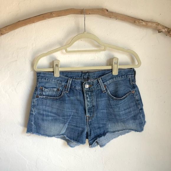 Levi's Pants - Levi's Denim Short
